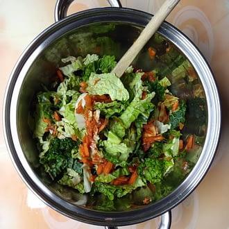 Culinária saudável refeições saudáveis